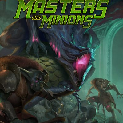 Masters and Minions