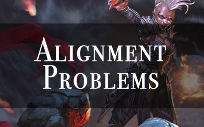 Alignment Problems