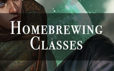 Homebrewing Classes