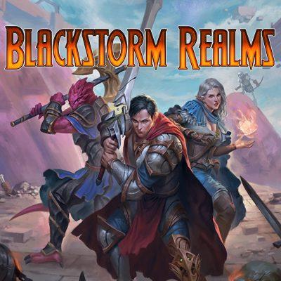 Blackstorm Realms